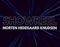 Motion Showreel 2019