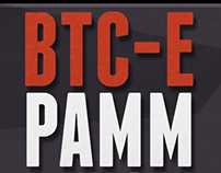 Octillion Widget for BTC-e PAMM
