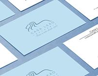 Casa Leão | Stationery Design