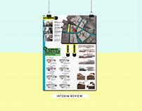 #4   ||  Urban Infill Market