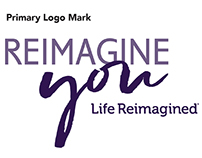 Reimagine You Logo Mark