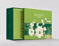 BRODARD BOX-PACKAGE