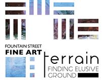 Fountain Street Postcard Designs