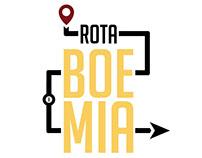 Rota Boemia - Vídeo