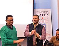 Startups of Alex