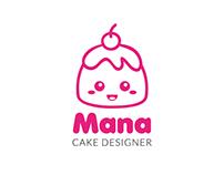 Mana - Corporate Identity