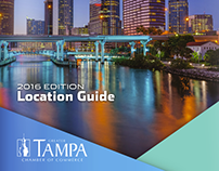 Award Winning Tampa Bay Location guide