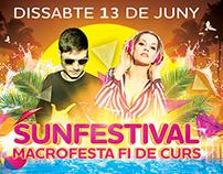 SunFestival 2015