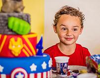 Joaquim - 4 anos