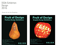 DSSA Exhibition Design 2016 (Project)