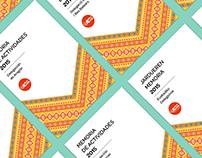 Ayuda en Acción - 2015 Annual Report
