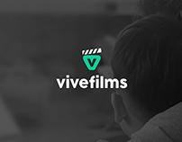 VIVE - Branding