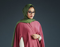 Abayas in Vogue