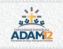 MARCA - Comunidade Evangélica ADAM
