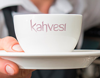 Kahvesi: Turkish bar & Coffee house