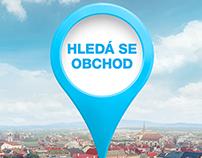 ČSOB - Hledá se obchod (2015)