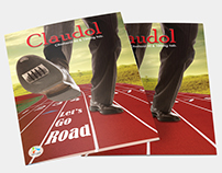 Claudol brochure