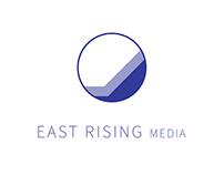 East Rising Media - Logo Design