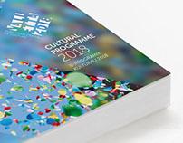 Valletta2018 Cultural Programme 2018