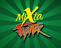 Mixta Fighter