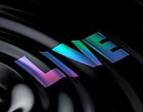 JBL LIVE