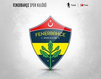 Fenerbahçe SK | logo redesign
