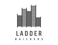 Logo for Ladder Builders