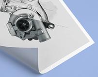 sketches Volkswagen