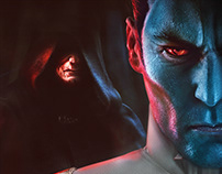 Star Wars Thrawn Treason (official)
