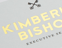 KIMBERLY BISHOP EXECUTIVE SEARCH