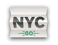 NYCGO- Tourist app