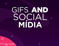 Gifs and social mídia