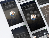 Mini Case – Lifestyle UX: Premium Concierge Services