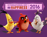 International Day of Happiness 2016
