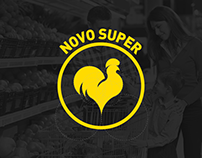 Novo Super - Rebrand Proposal