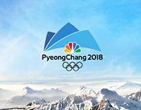 NBC Olympics PyeongChang 2018 // Trollback + Company