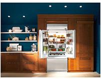 Ghid pentru frigider Samsung. Cele mai bune sfaturi