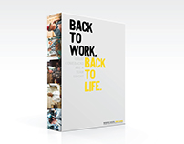 Return to Work Project  Mock Ups
