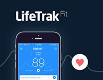 LifeTrak Fit