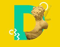 Design-concept portfolio