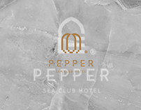 PEPPER Sea Club Hotel