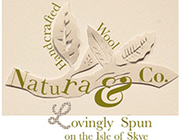 Natura & Co. Packaging design / branding