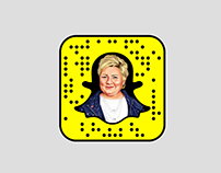 Snapchat campaign