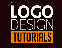 Logo Design Tutorials