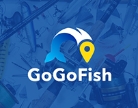 GoGoFish - Share your fishing experience!