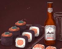 Sushi NAU
