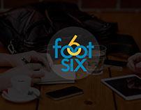 6Foot6 Branding
