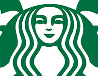 Starbucks Logo Animation Using Adobe Edge Animate