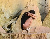 The Balance of Self- Embrace