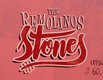 """The Remolinos Stones"" Identity"